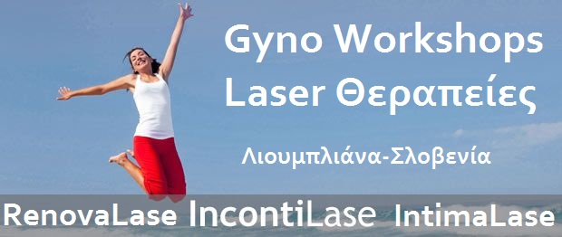 Laser Gyno Workshop